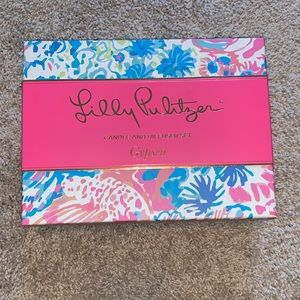 NIB Lilly Pulitzer GWP candle and diffuser set!